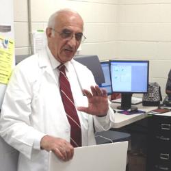 Dr. Tebbi